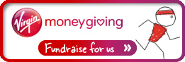 Virgin Money Giving fundraise for us